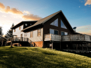 Great Lake – Great Home
