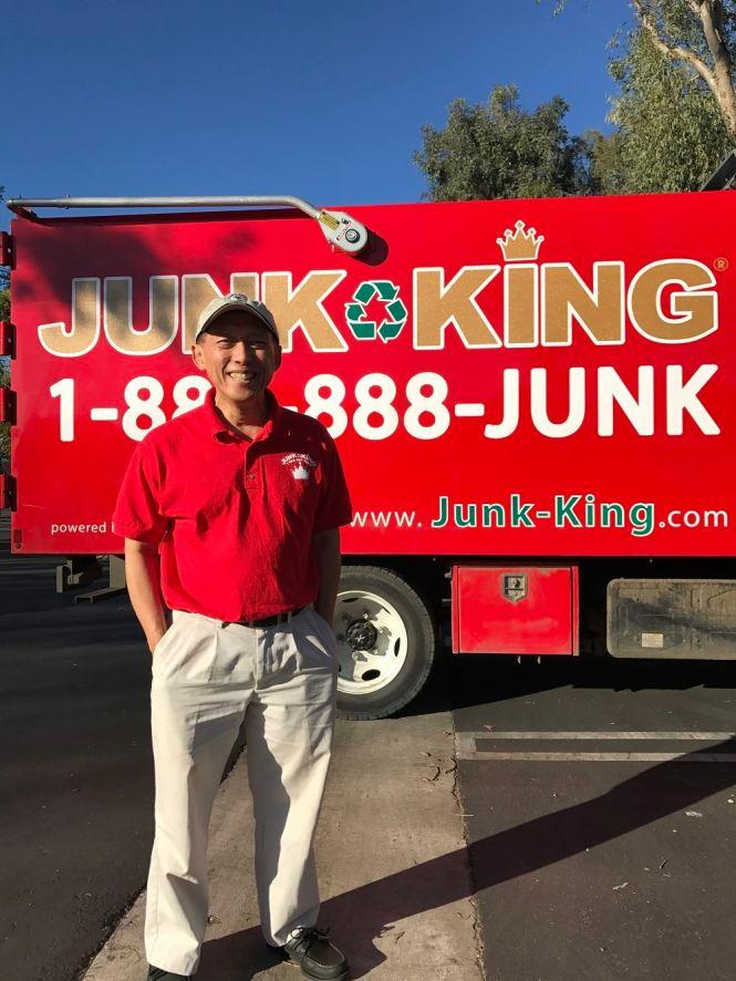 Fast Eco Friendly Junk Removal In San Fernando Valley