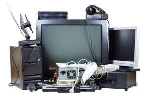Home Electronics We Remove & Dispose