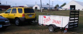 Planning Ahead for a Successful JUNK JAUNT®