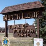 North Loup, NE
