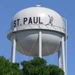 St. Paul, NE