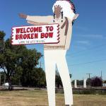 Broken Bow, NE