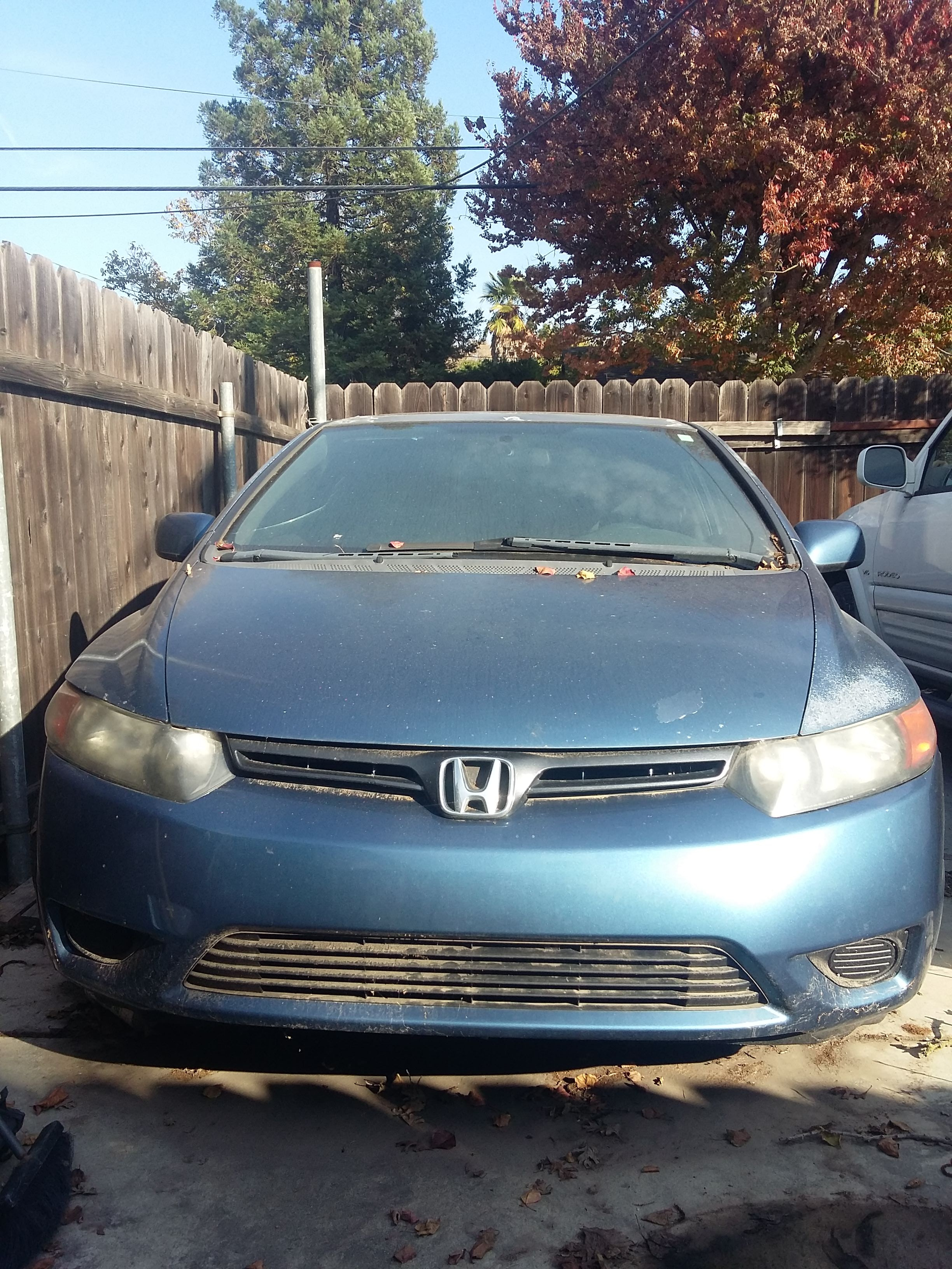 Sell Your Junk Car In Stockton CA