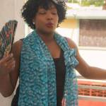 Haïti-Mode: Spectraa couture,le must du chic 30
