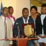 """Haïti-Santé: La Plateforme """"Kore Lavi"""" célèbre la journée mondiale de la santé mentale. 32"""