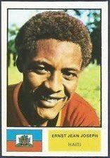 L'ex-footballeur haïtien Ernst Jn Joseph enlevé ce matin à la Saline puis libéré. 32