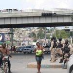 FLASH : Nouvelle manifestation de l'opposition à Port-au-Prince. 31
