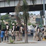 FLASH : Nouvelle manifestation de l'opposition à Port-au-Prince. 30