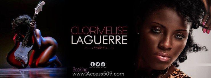 Clormélise Laguerre une mannequin très sollicitée 29