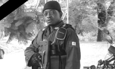 Haïti: Deuil au sein de la PNH, un policier tué à Lilavois. 50