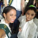 Haïti : Anaïka Gaspard est de retour mais l'aventure continue 32