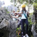 Haïti : Anaïka Gaspard est de retour mais l'aventure continue 33