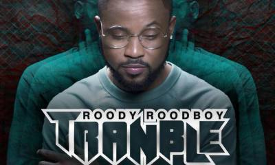 "Roody RoodBoy apporte ""Tranble"" à ses fans 41"