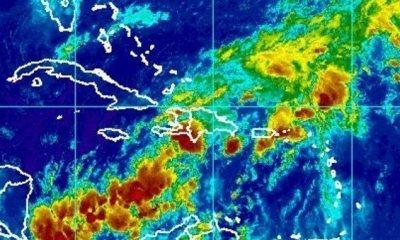 Haïti-Météo: Le mauvais temps continue sur le pays 33