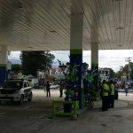 Haïti: « GO » La KIMAZOU ouvre une nouvelle station à Cazeau. 29
