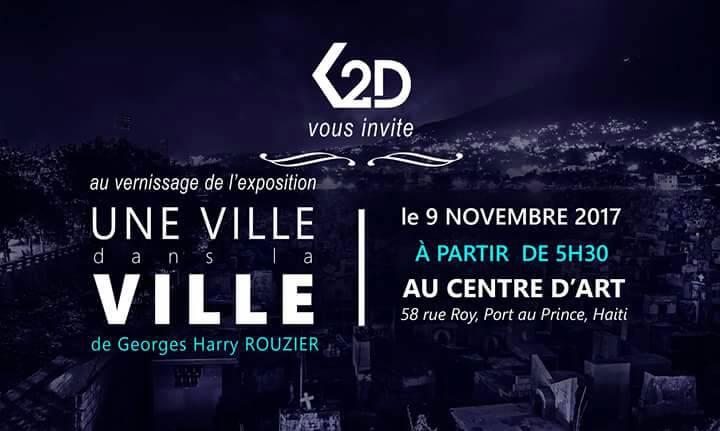 Une Ville dans la ville : une présentation du cimetière de Port-au-Prince en miniature 31