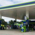 Haïti: « GO » La KIMAZOU ouvre une nouvelle station à Cazeau. 35