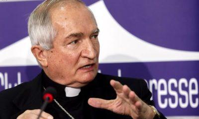 TPS : Le Vatican a critiqué Trump pour sa «triste décision» contre Haïti 36