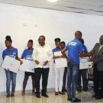 Cérémonie de remise de prix aux lauréats du concours de texte autour du 18 novembre (Vertières) 33