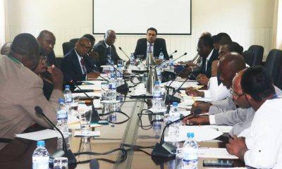 AMENDEMENT CONSTITUTIONNEL - La société civile haïtienne presse la commission spéciale d'opter pour un changement de régime 45