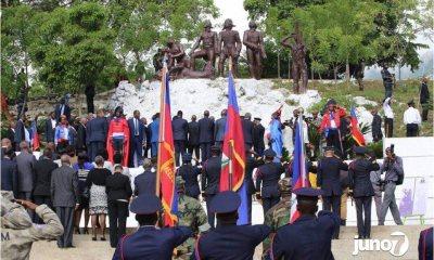 Haïti, une nouvelle armée - Des questions se posent 31