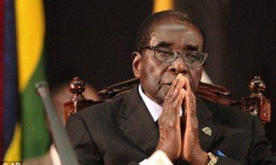 Zimbabwe : Robert Mugabe n'est plus président 32