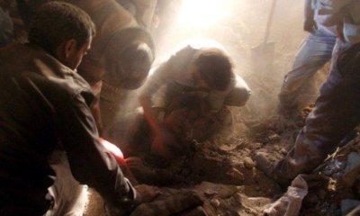 Plus de 60 morts suite d'un puissant séisme de magnitude 7,3 entre Iran et Irak 38