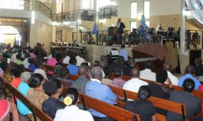Dossier Grand Ravine, Les adventistes sympathisent avec les baptistes 27