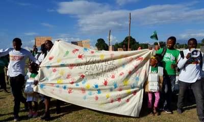 Le village Alternatiba veut agir contre le phénomène de la dégradation de l'environnement 42