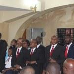 Dossier Grand Ravine, Les adventistes sympathisent avec les baptistes 34