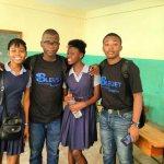 Haïti : l'association BLEUET se penche vers les enfants en déficience physique 34