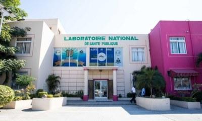 Haïti-Santé: Inauguration d'une installation de Biosécurité de niveau 3 au Laboratoire National 30