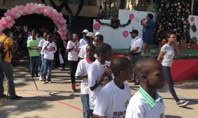 Sow a Seed répend la joie dans le cœur des enfants 32