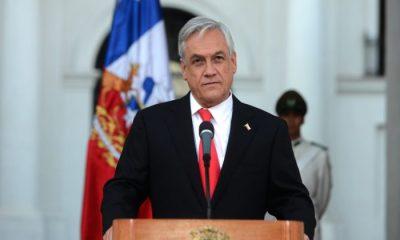 Élection présidentielle au Chili : Sebastian Piñera l'emporte après dépouillement quasi-total 46
