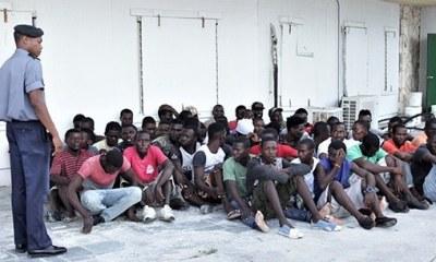[URGENT] Les Bahamas vont déporter des dizaines de milliers d'haïtiens 44