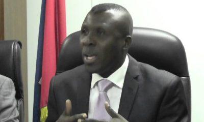 Dossier fusillade - Le commissaire du gouvernement veut agir contre le banditisme 42