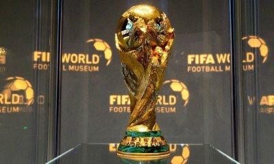 CM 2018 - Tirage au sort: La France et le Brésil sont bien lotis 48
