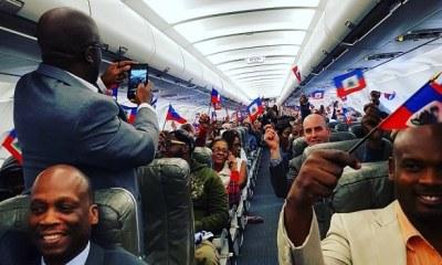 JetBlue commence ses vols directs d'Orlando à Haïti 28