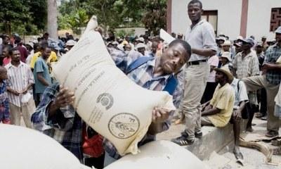 Haïti se trouve dans une « situation alimentaire grave » selon la FAO 31