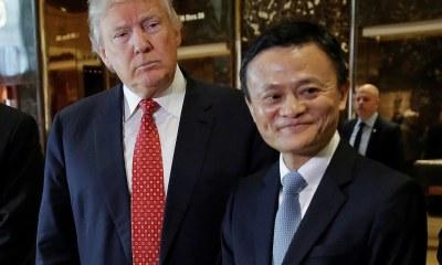 Les États-Unis bloque le rachat de MoneyGram par le chinois Alibaba 42
