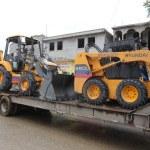 Vers le renforcement de la flotte d'équipements du MTPTC dans le Nord du pays 35