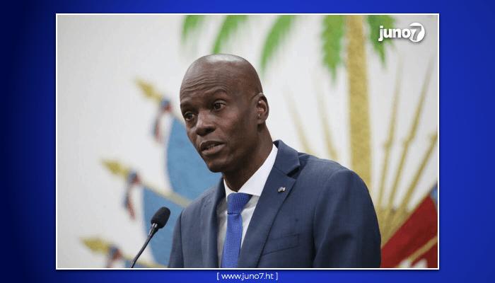 Haïti-Corruption : Michel Soukar estime que Jovenel Moïse n'a pas les tripes pour la tenue d'un procès PetroCaribe