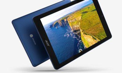 Acer Chromebook Tab 10 : une première tablette sous Chrome OS 34