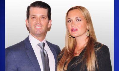 États-Unis : La femme du fils aîné de Donald Trump demande le divorce 30