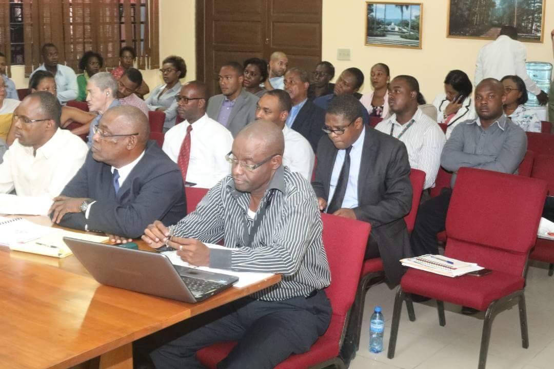 Vers la redynamisation du Ministère du Tourisme... 30