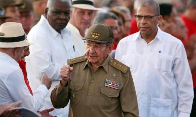 Vers le début d'une nouvelle ère à Cuba 36