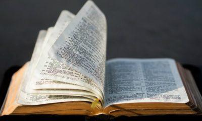 La Bible est retirée des sites de vente en ligne, ce n'est plus disponible en Chine 38