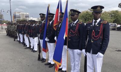 Commémoration de la mort de Toussaint Louverture 32