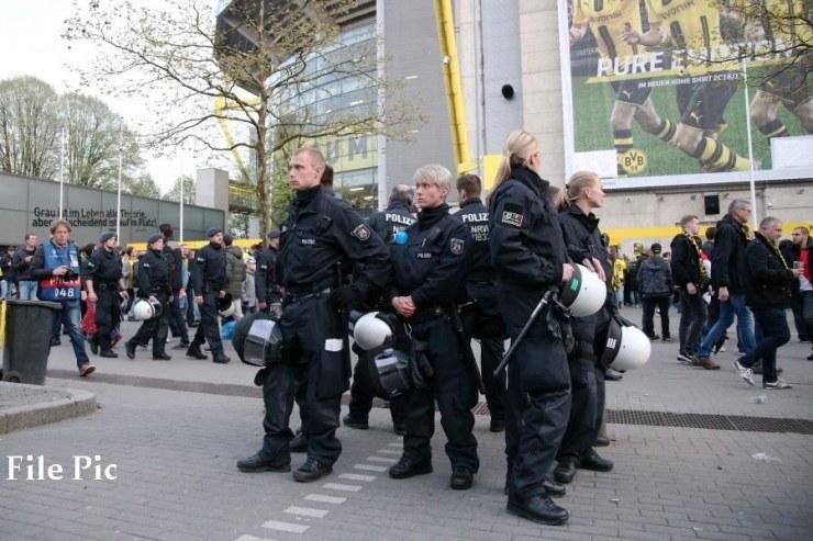 Allemagne : un véhicule fonce dans la foule à Münster, plusieurs morts et de nombreux blessés 32